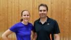 Unsere Abteilungsleiter Heinrich Scholtes und Birgit Schitthof